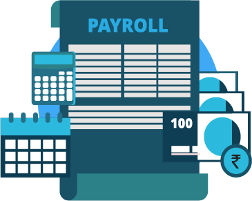 Online Payroll Application